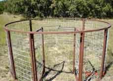 Leon Valley Inc Livestock Equipment